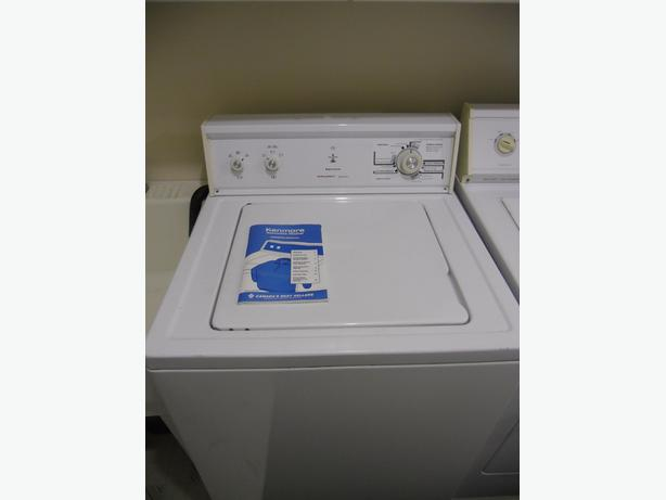 westinghouse clothes dryer ld605e manual