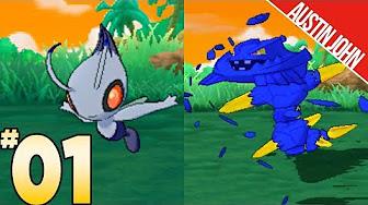 Pokemon sun extreme randomizer how to get