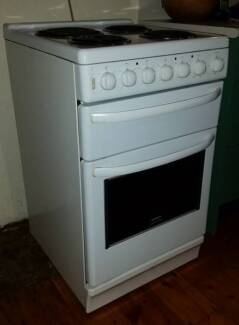 simpson harmony nova oven manual