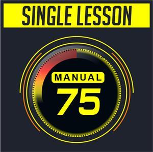 book manual driving test qld