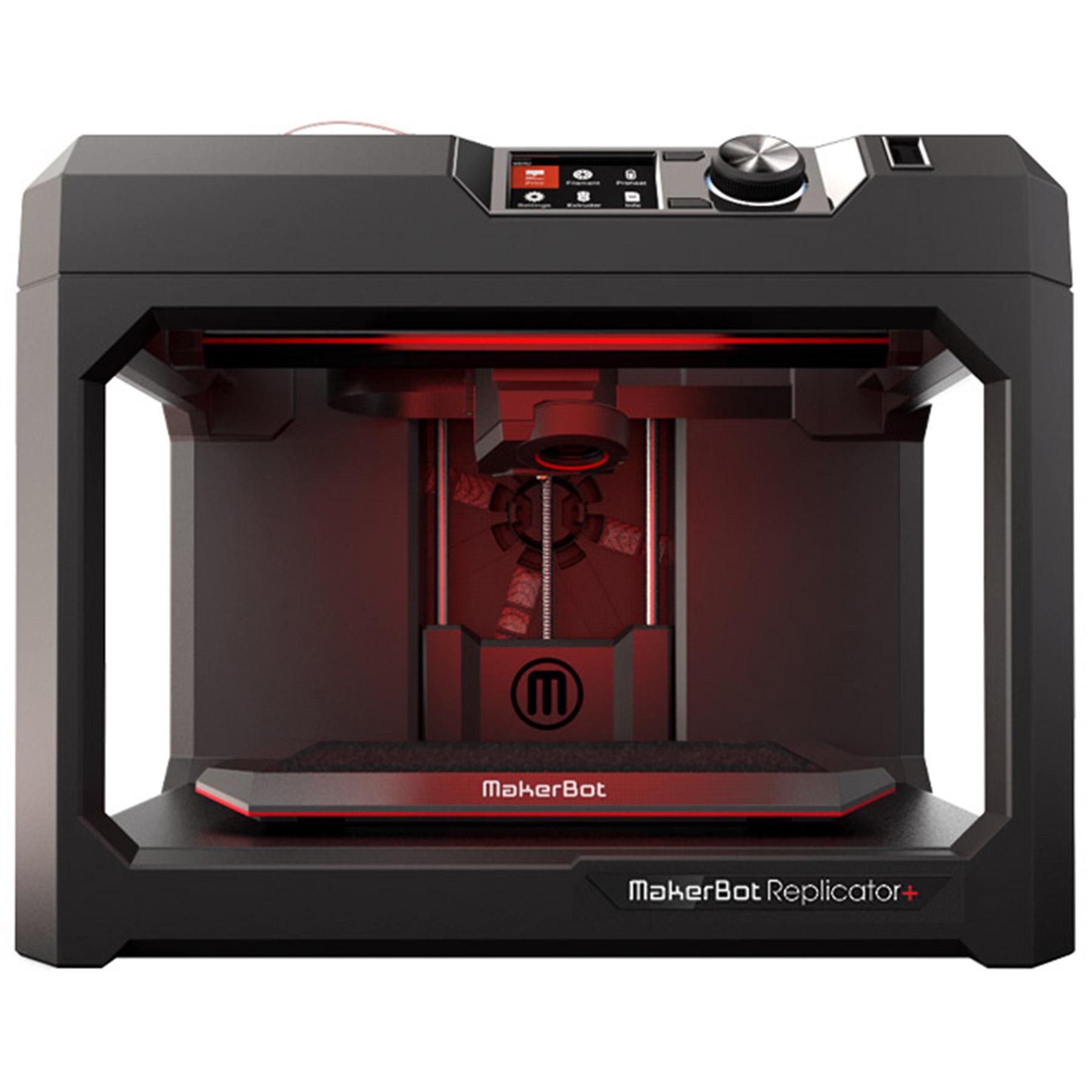 makerbot replicator 5th generation manual