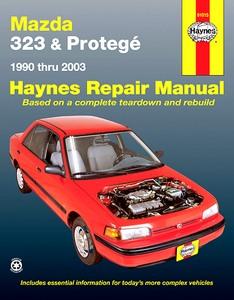 mazda 3 diesel service manual