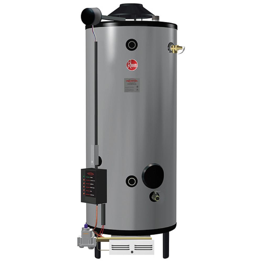 rheem performance water heater manual