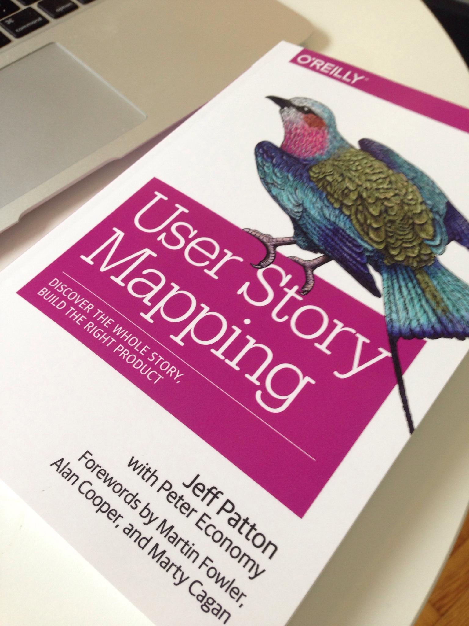 User story mapping jeff patton pdf