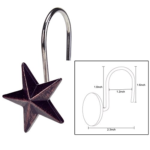 Star shower retail instructions
