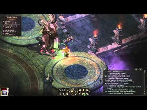 Pillars of eternity wizard potd guide