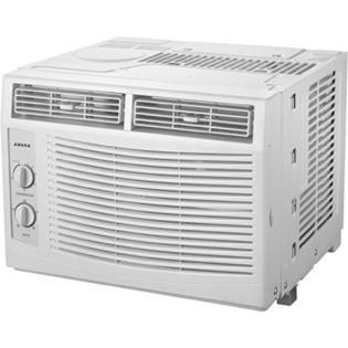 amana window air conditioner manual