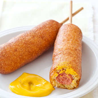 state fair mini corn dog cooking instructions