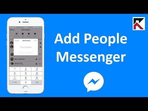 Messenger how to remove add to your day
