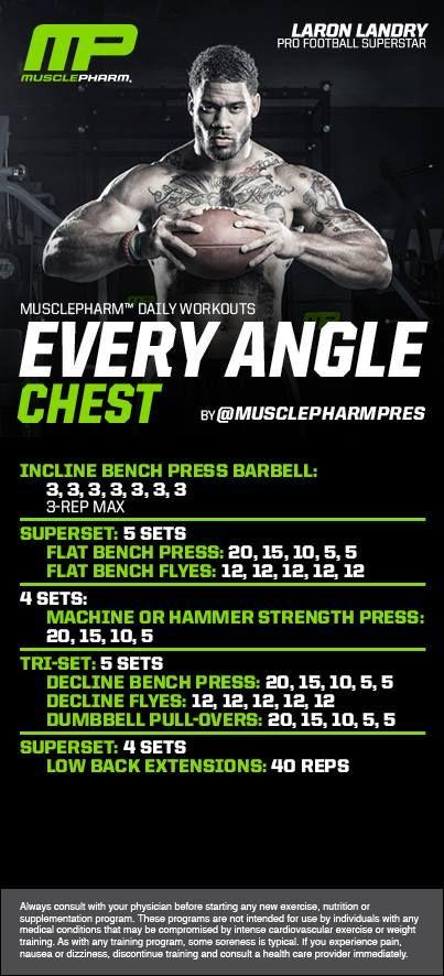 Cory gregory workout plan pdf