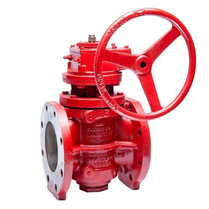 homestead plug valve service manual