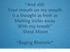 Shinji moon the anatomy of being pdf