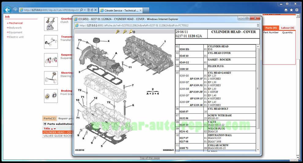 citroen dispatch manual free download