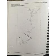 John deere 320 skid steer parts manual