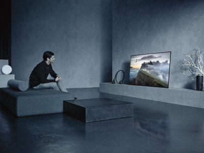 bauhn 55 4k tv manual
