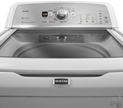 Maytag bravos mct washer repair manual