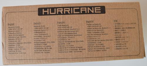 bluedio hurricane turbine user manual