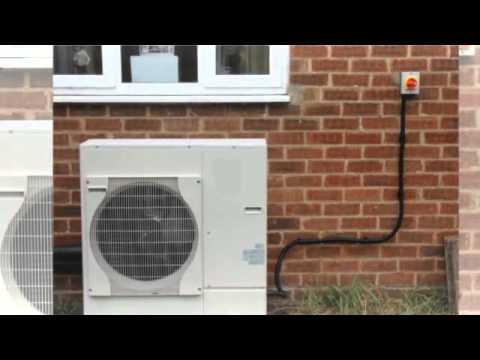 Midea air conditioner installation manual