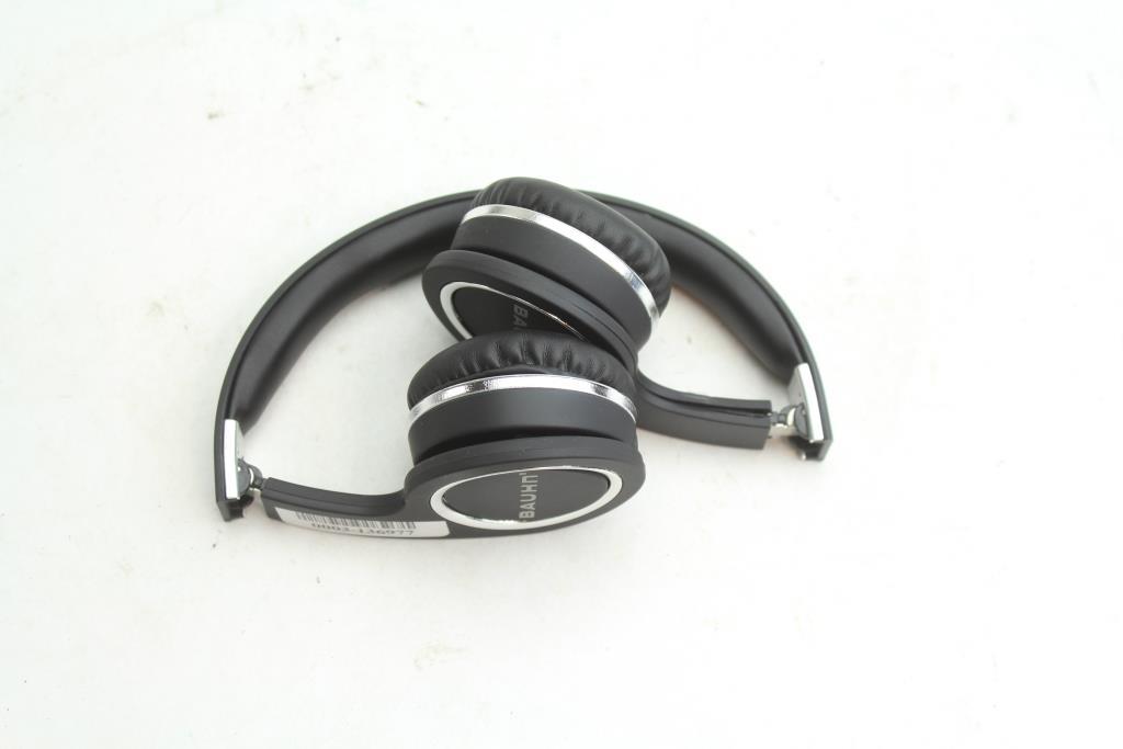 Bauhn bluetooth headphones instructions