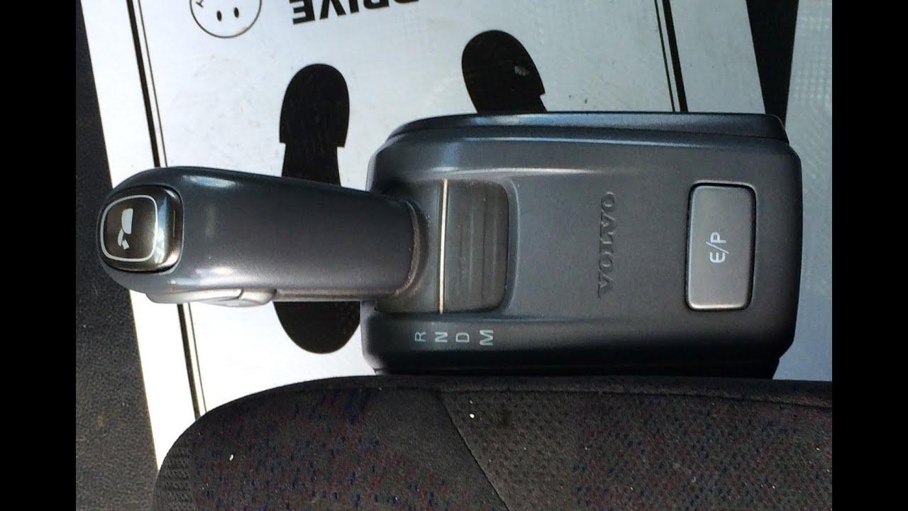 Volvo i shift repair manual