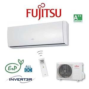 Fujitsu inverter split system manual