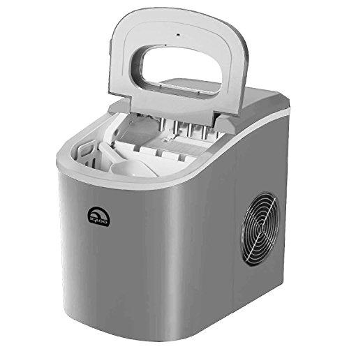 igloo ice maker manual ice108
