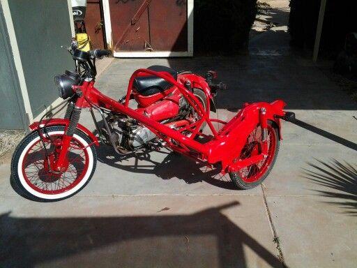 postie bikes manual or auto