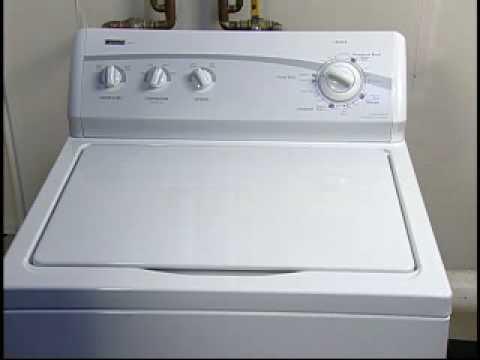 inglis washing machine washing instructions