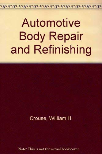 Automotive mechanics by crouse and anglin 10th edition pdf