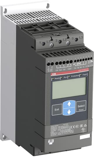 abb pse105-600-70 manual