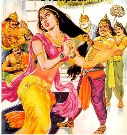 Amar chitra katha pdf mahabharata