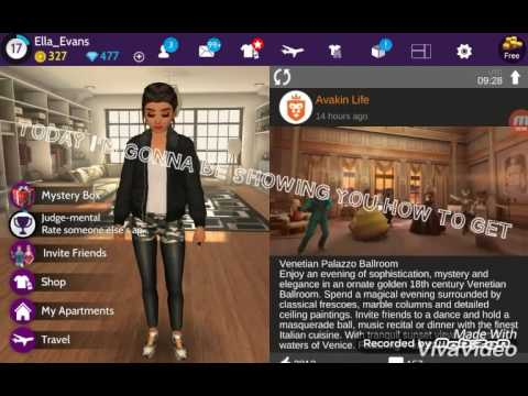 Avakin life how to get coins
