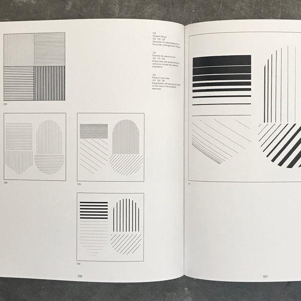 armin hofmann graphic design manual