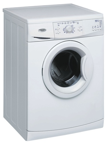 whirlpool washing machine awo d4505 manual