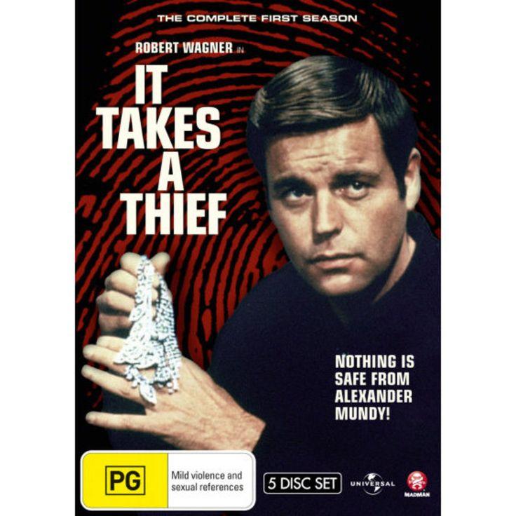 Tv show how to catch a thief