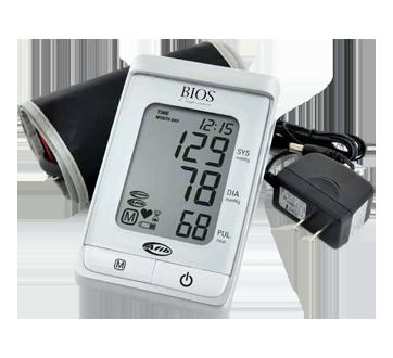Bios diagnostics blood pressure monitor manual