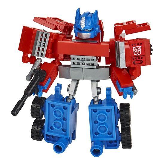 kre o transformers battle changers instructions