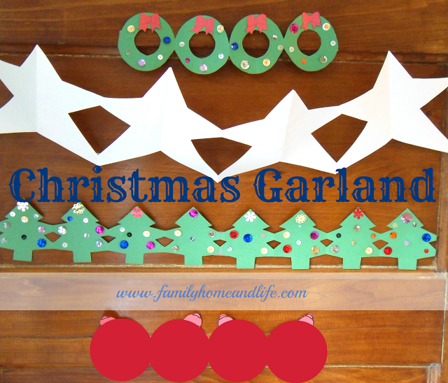 christmas craft activities with instructions