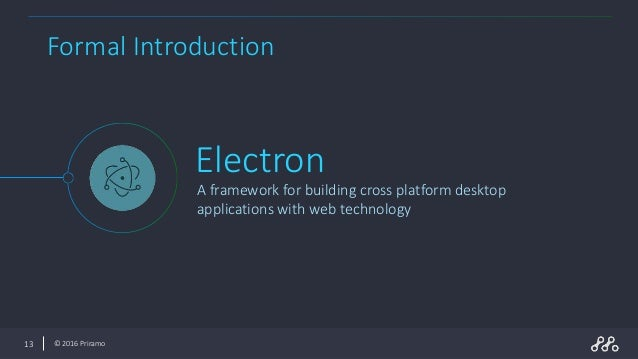 Cross-platform desktop applications with node electron and nw.js pdf