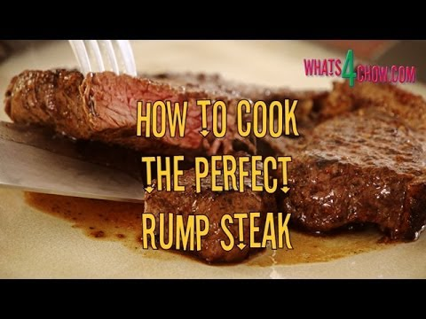 Culotte steak how to cook
