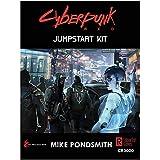 Cyberpunk 2020 player handbook