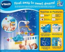 Vtech soothing ocean slumbers mobile instructions