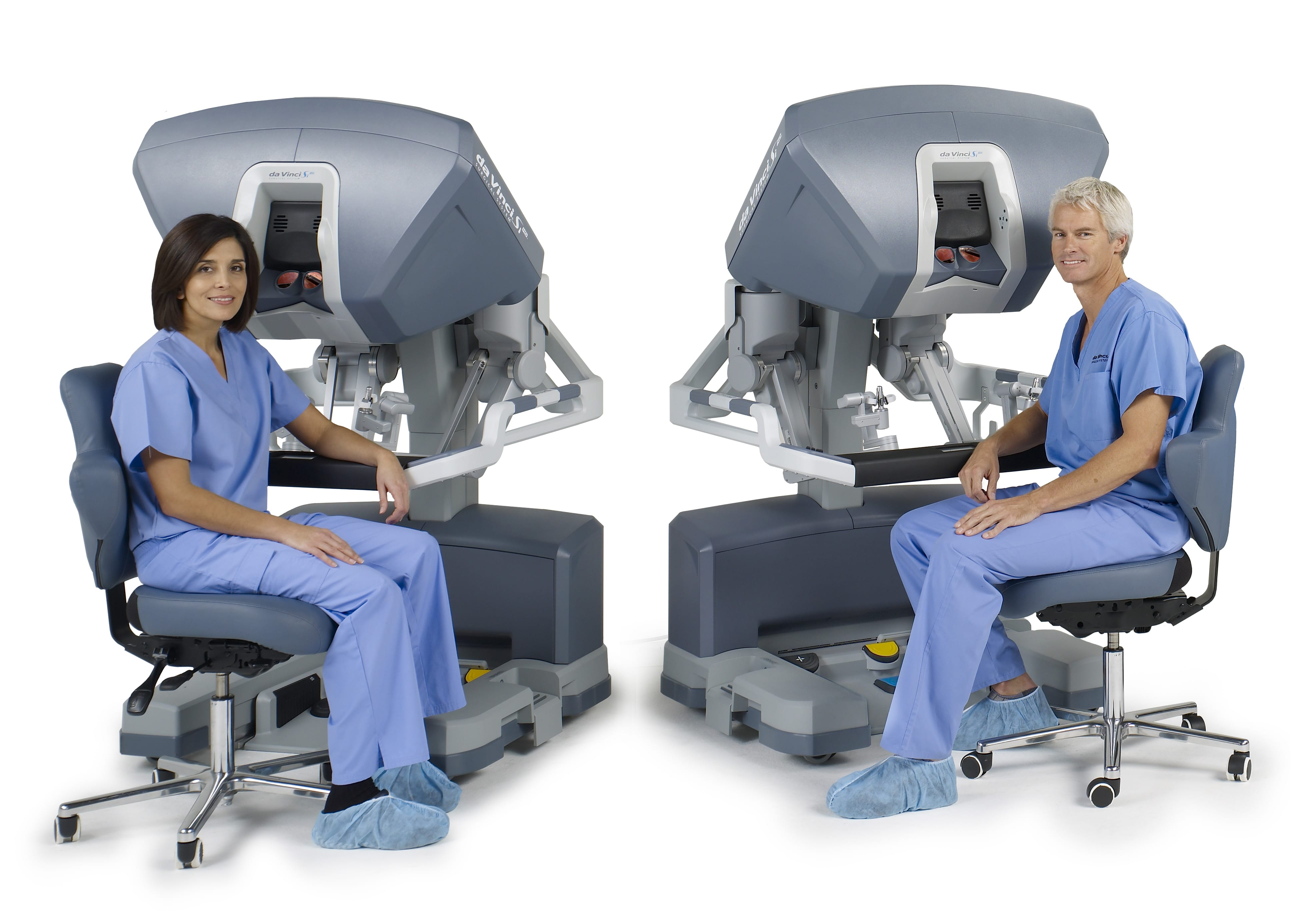 Da vinci robotic surgery pdf