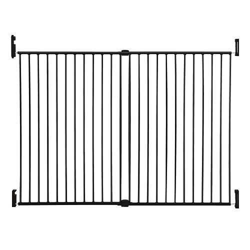 dream baby gate instructions