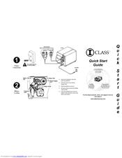 Datamax i class 4208 manual