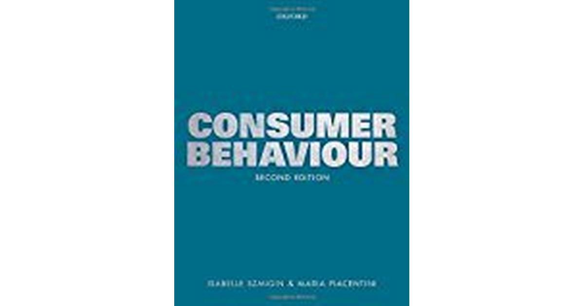 Consumer behaviour isabelle szmigin pdf