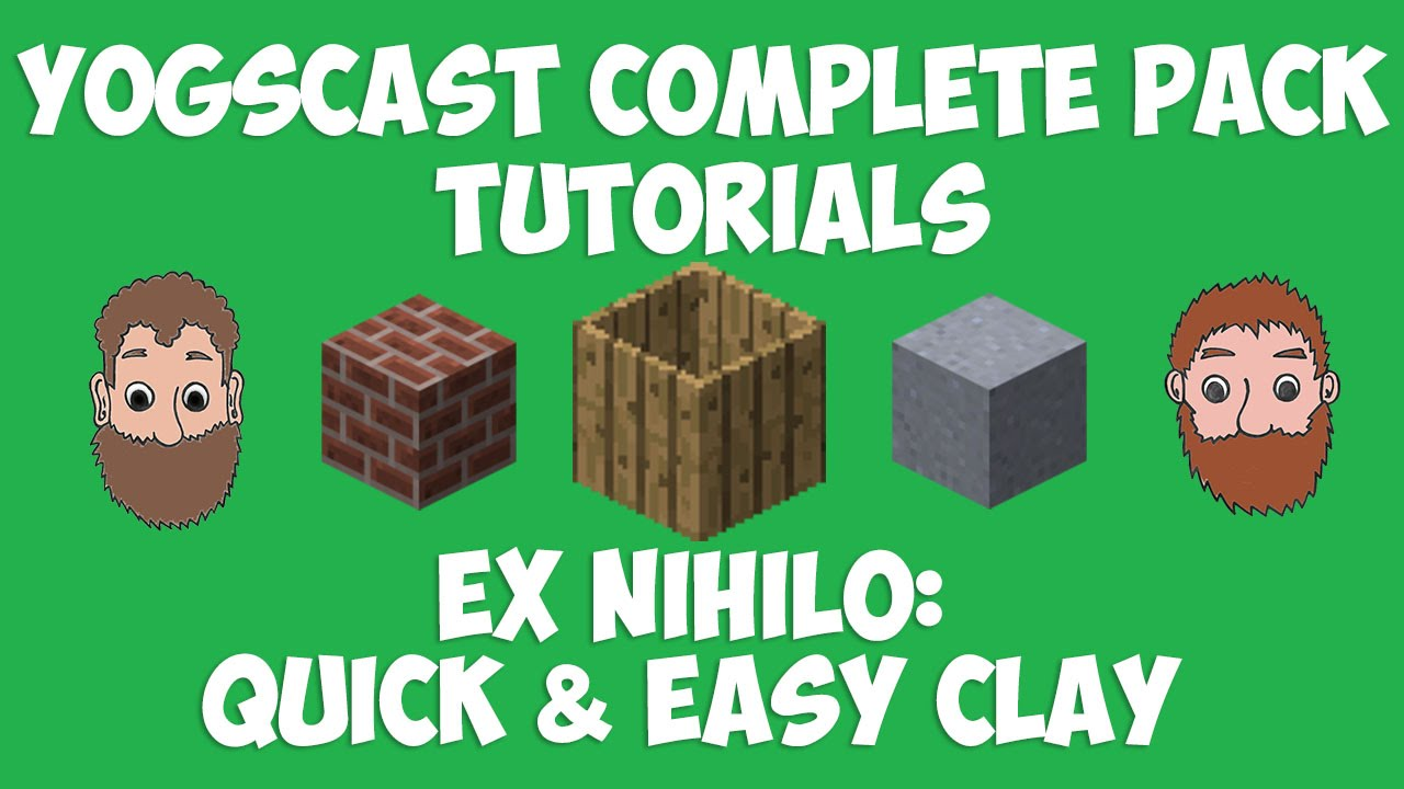 Ex nihilo how to get water