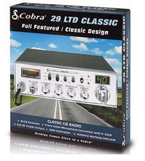 cobra 29 ltd classic manual
