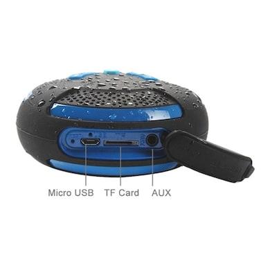 Hype aqua sound bluetooth speaker manual