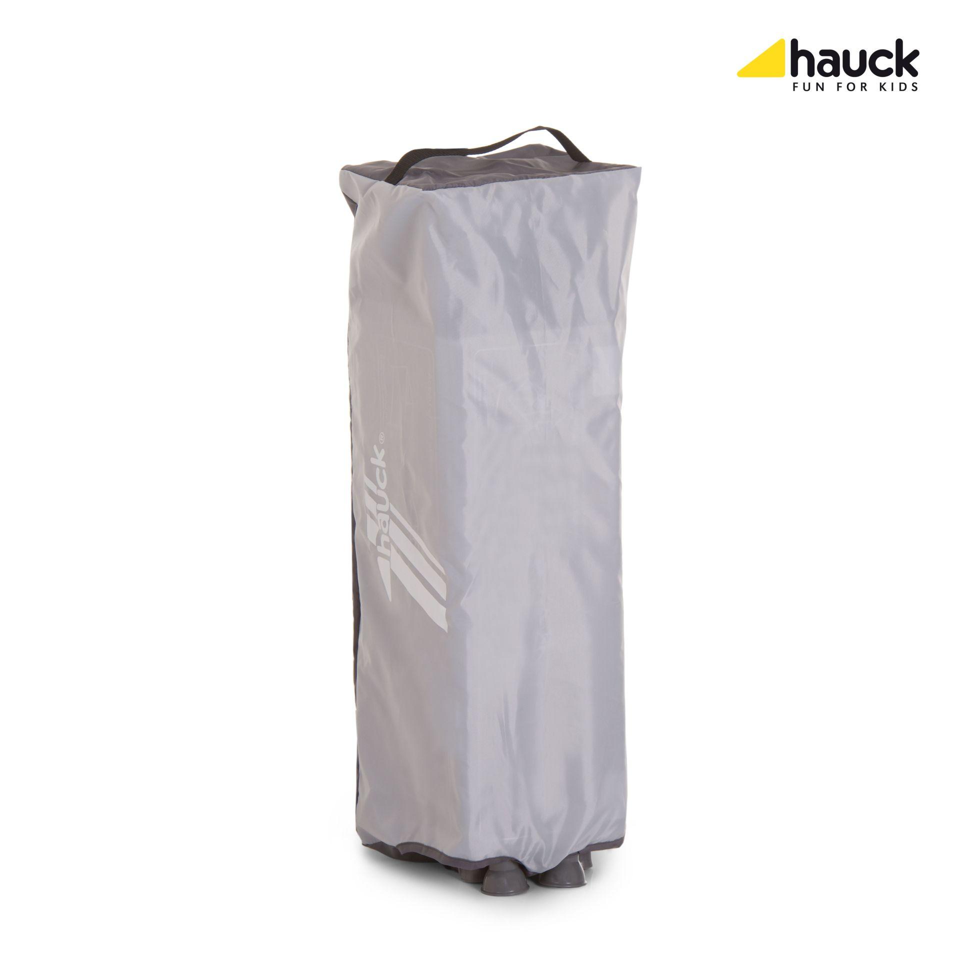 hauck sleep n play travel cot instructions